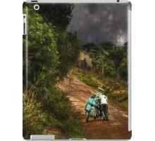 Sisyphus iPad Case/Skin