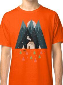 Winterworm Classic T-Shirt