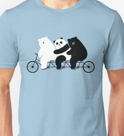 Family Time Unisex T-Shirt