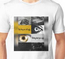 Mark Blackthorn and Kieran Unisex T-Shirt