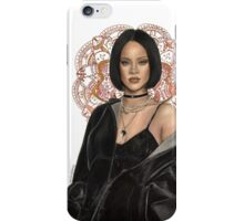Rihanna  iPhone Case/Skin