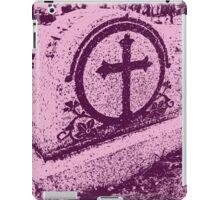 Pink Death iPad Case/Skin