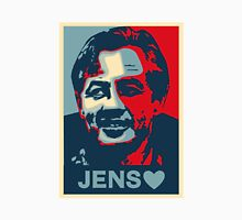 Jens Keller Unisex T-Shirt