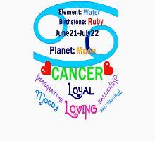 ▒★Star Sign-Cancer Fabulous Clothes & Phone/iPad/Laptop/MackBook Cases/Skins & Bags & Home Decor & Stationary & Mugs★▒ Men's Baseball ¾ T-Shirt