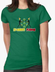 Zombies fusion! - Sayan style T-Shirt