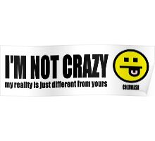 REALITY ??? Poster