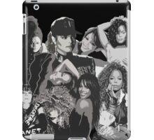 blueprint 2.0 iPad Case/Skin