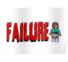 Fear of Failure Poster