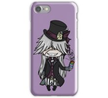 Undertaker Alice iPhone Case/Skin