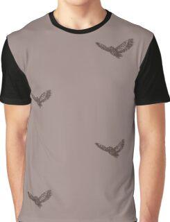 Strix Aluco Graphic T-Shirt