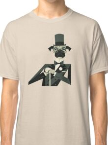 Pug Astaire Classic T-Shirt
