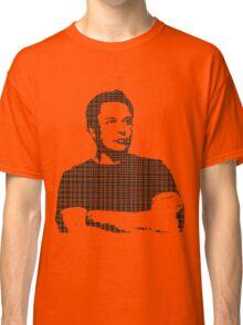elon musk Classic T-Shirt