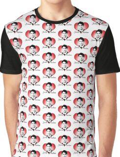 Justin Trudeau Graphic T-Shirt