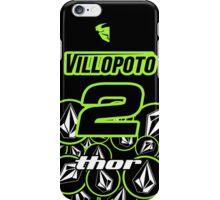 RV2 iPhone Case/Skin