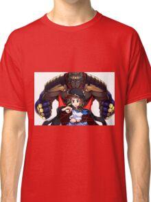 Jojo and Mako Classic T-Shirt
