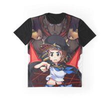 Jojo and Mako Graphic T-Shirt