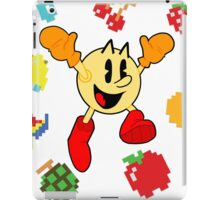 The Pac iPad Case/Skin