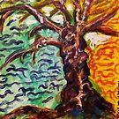 MY TREEFRIEND by mimulux
