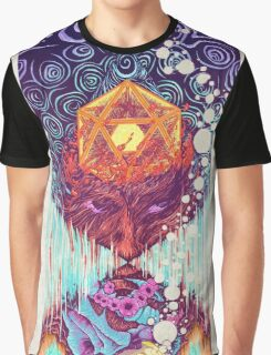 Psychonaut Graphic T-Shirt