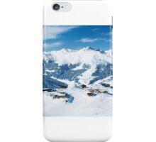 Big Mountain Ski iPhone Case/Skin