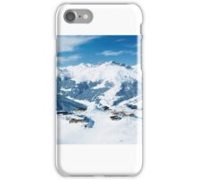 Big Mountain Ski iPhone Case/Skin