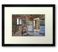 Creative Capture  Framed Print
