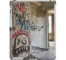 Creative Capture  iPad Case/Skin