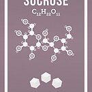 Sucrose by Compound Interest