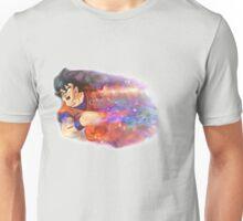 The Power of a Sayan Unisex T-Shirt