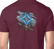 Primal Demons Inside (Undine) Unisex T-Shirt