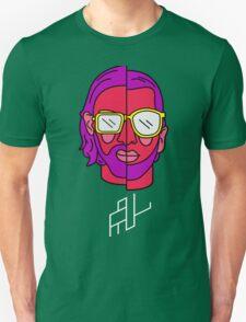 PNL white logo rap music T-Shirt