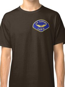 LAPD Air Support Classic T-Shirt