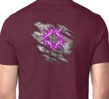 Primal Demons Inside (Wraith) Unisex T-Shirt