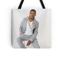 Rapper Tote Bag
