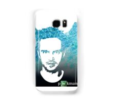 Jesse Pinkman - Breaking Bad Samsung Galaxy Case/Skin