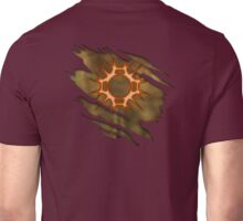 Primal Demons Inside (Djinn) Unisex T-Shirt