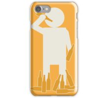 Recovering Perkaholic iPhone Case/Skin