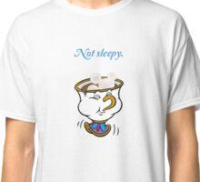 Not sleepy Classic T-Shirt