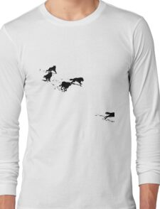 snowblinded Long Sleeve T-Shirt
