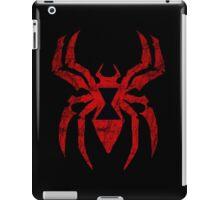 The Widow Strikes iPad Case/Skin