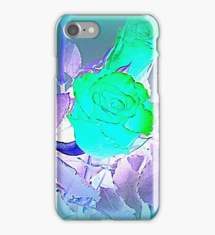 Enchanted Roses iPhone Case/Skin