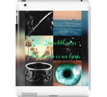 The Blackthorns  iPad Case/Skin