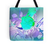 Enchanted Roses Tote Bag