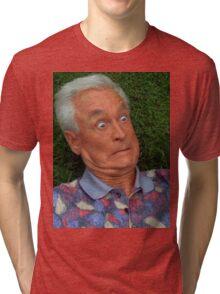 Happy Gilmore Tri-blend T-Shirt