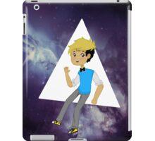 bill. iPad Case/Skin