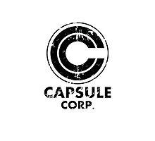 Capsule Corp. by daniloschirru