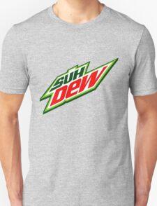 SUH DUDE SUH DEW MOUNTAIN DEW Unisex T-Shirt