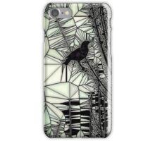 SG/1 iPhone Case/Skin