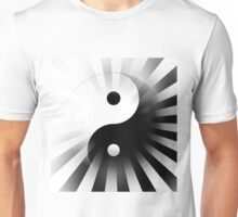 THE POWER of YIN YANG Unisex T-Shirt