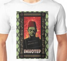 Ardath Bey (The Mummy) Unisex T-Shirt